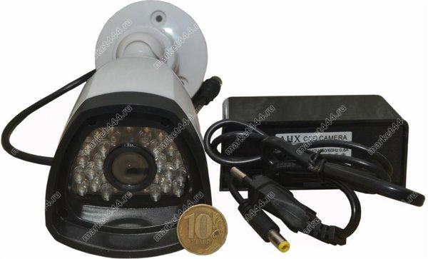 Камеры видеонаблюдения-AHD видеокамера SmartAVS 1000 AHD