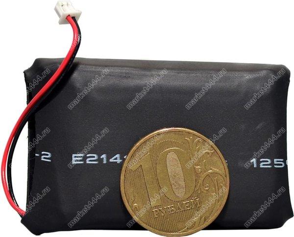 ip камера с датчиком движения и записью-Аккумулятор к минивидеокамере BX1000Z