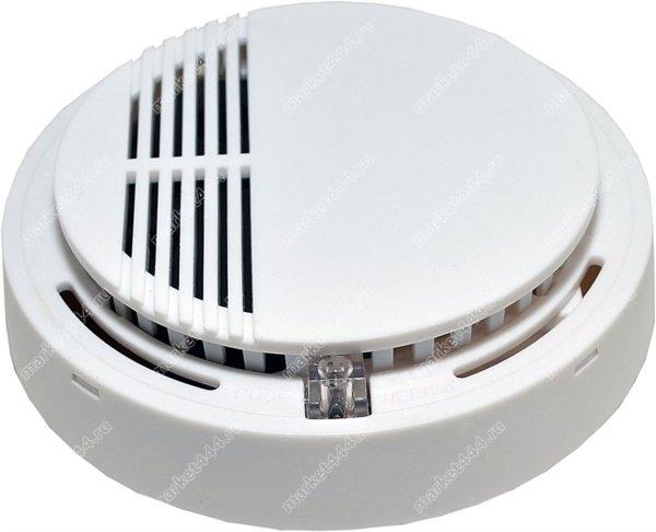 GSM сигнализации - Автономный датчик дыма SS-168, купить в Москве