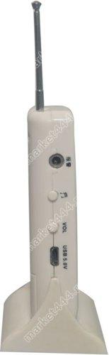 GSM сигнализации - Беспроводной датчик движения CMF1 4 в 1, купить в Москве