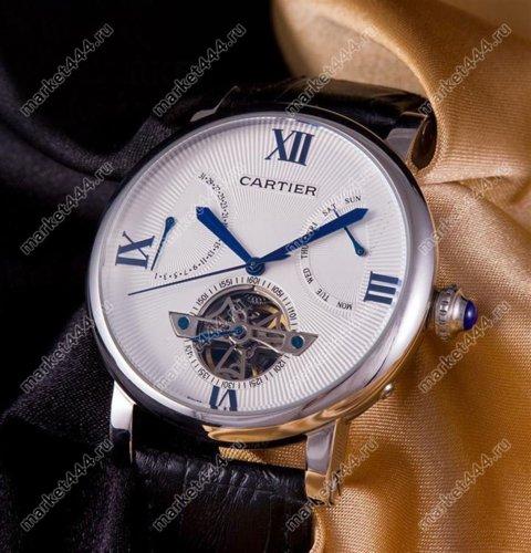 Наручные часы-Cartier Tourbillon Classic Rom