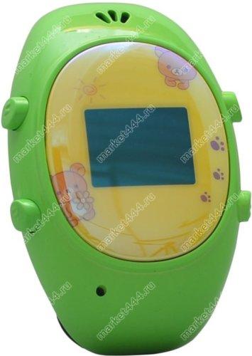 какой трекер поставить на авто-Часы с GPS SmartGPS DX27