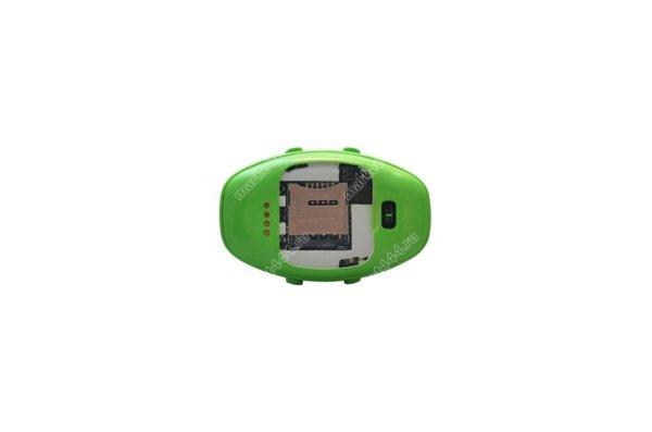 GPS трекеры - Часы с GPS SmartGPS DX27, купить в Москве