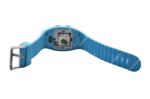 GPS трекеры - Часы с GPS SmartGPS DX32, купить в Москве
