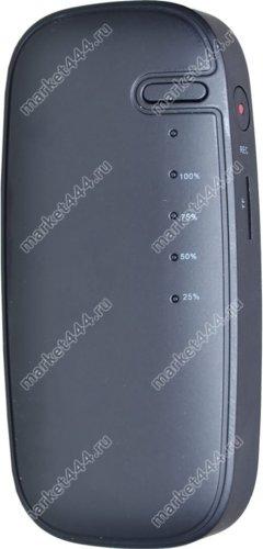 Диктофоны-Диктофон-плеер-Портативная зарядка Zoom 4