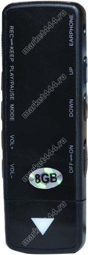 Диктофоны - Диктофон-плеер Zoom 2, купить в Москве