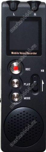 Диктофоны - Диктофон с записью сотовых разговоров PRO Инспектор 1, купить в Москве