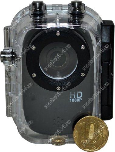 китайские экшн камеры-Экшн камера Red A4000