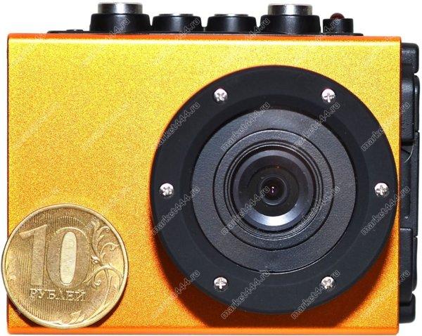 китайские экшн камеры-Экшн камера Red B5500