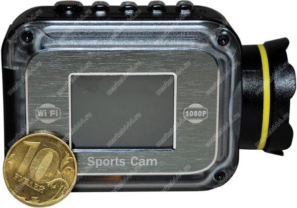 китайские экшн камеры-Экшн камера Red B7000 WIFI