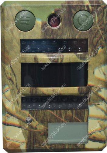 """налобная камера для охоты-Фотоловушка """"КиберОхотник М37"""""""