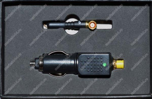 Подавители сигнала - Автомобильный GPS подавитель 14 (Пелена) – анти трекер GPS, купить в Москве