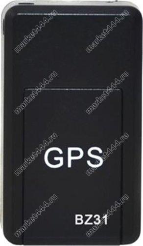 Скрытая камера настольных часах-GPS трекер SmartGPS BZ31 (с функцией аудиоконтроля)