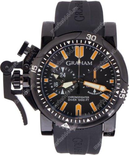 Наручные часы-Graham 8.750-76