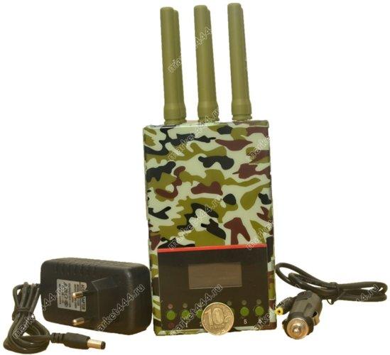 подавитель сотовой связи-GSM-3G-4G-GPS-WIFI Глушилка 29 (Мгла)
