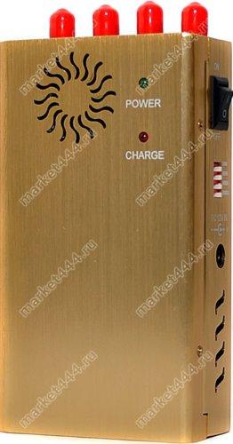 Подавители сигнала - GSM-3G-GPS-WIFI подавитель сигнала 28 (БУРАН-PRO), купить в Москве
