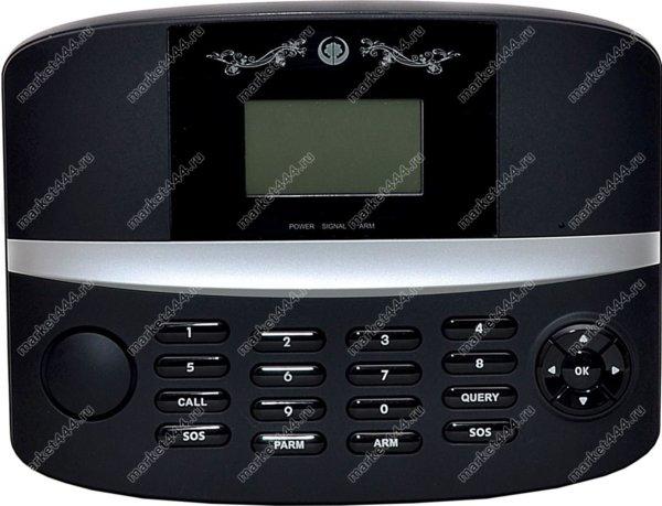 GSM сигнализации-GSM сигнализация КиберОхрана A55