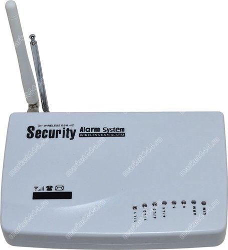 GSM сигнализации-GSM сигнализация Страж 1