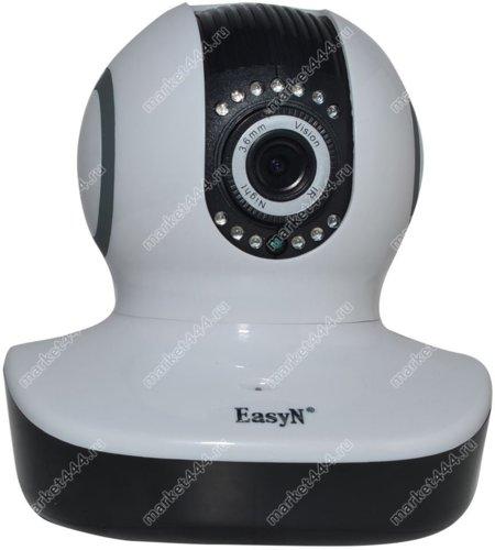 IP видеокамеры-IP камера H3-V10D