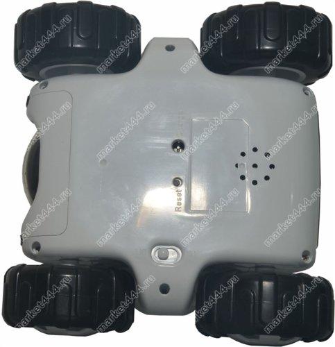 Микрокамеры - IP машина с камерой SmartBot IP-WIFI ZM23, купить в Москве