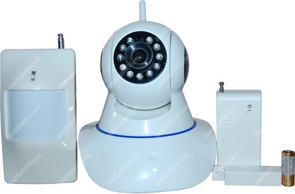 IP сигнализации - IP сигнализация SmartS 1072S-1, купить в Москве