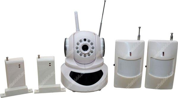 IP сигнализации-IP сигнализация SmartS 1075S-2