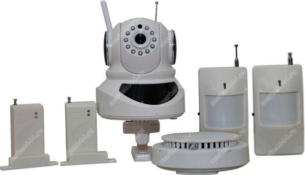 IP сигнализации - IP сигнализация SmartS 1075S-3, купить в Москве