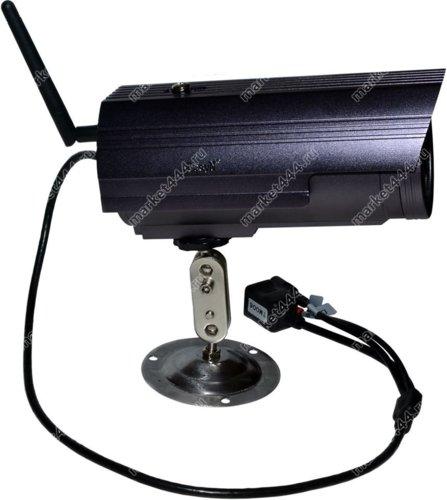 IP камеры - IP видеокамера H3-106V, купить в Москве