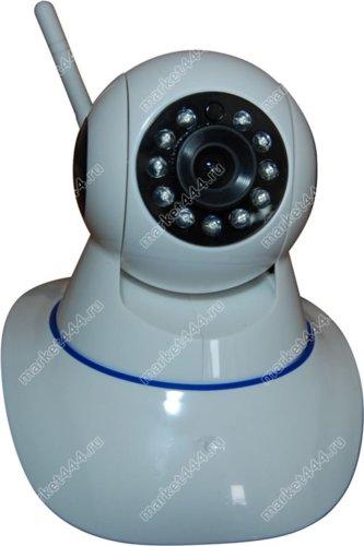 IP видеокамеры-IP ВидеоКамера SmartAVS 1072S