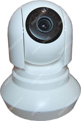 IP видеокамеры-IP ВидеоКамера SmartAVS 1073S