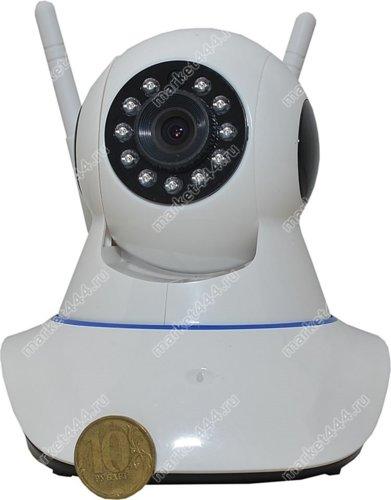 IP видеокамеры-IP Видеокамера SmartAVS 1074S
