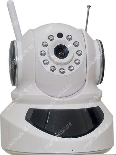 IP видеокамеры-IP Видеокамера SmartAVS 1075S