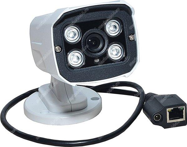 IP видеокамеры-IP видеокамера SmartAVS 1120S