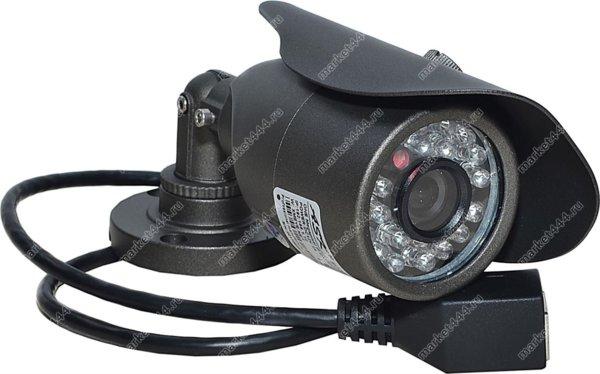 IP видеокамеры-IP видеокамера SmartAVS 5024S