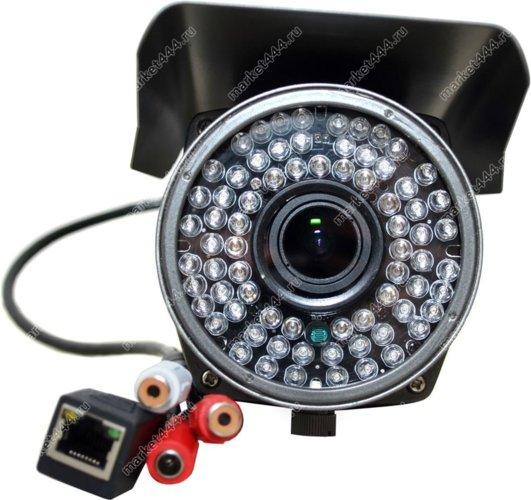 IP видеокамеры-IP видеокамера SmartAVS Max 231