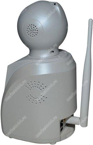 IP камеры - IP видеокомплекс НАО Робот 2, купить в Москве
