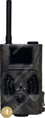"""налобная камера для охоты-Камера для охоты """"КиберОхотник M32"""""""