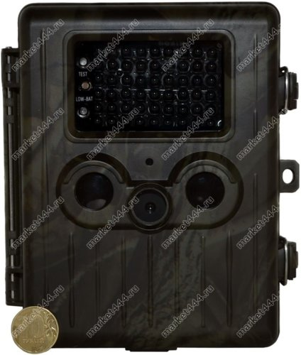 """налобная камера для охоты-Камера для охоты """"КиберОхотник M33"""""""