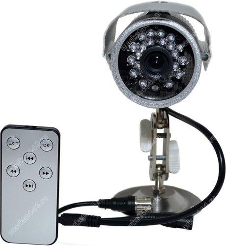 Автономные камеры-Камера с Видеорегистратором K818