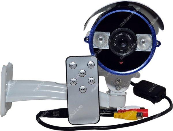 Автономные камеры - Камера с Видеорегистратором T926, купить в Москве