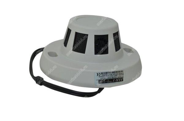 gsm камера с датчиком движения мегафон-Камера видеонаблюдения HRT-717