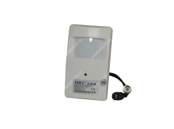 Камеры видеонаблюдения - Камера видеонаблюдения HRT-718, купить в Москве