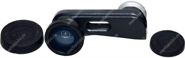 Фототехника-Комплект объективов на IPHONE SmartLens F-WM5