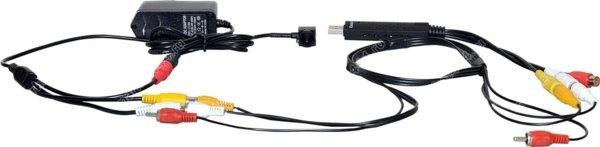 системы видеонаблюдения готовые комплекты-Комплект ВидеоНаблюдения SmartCam EC18-HRT-607