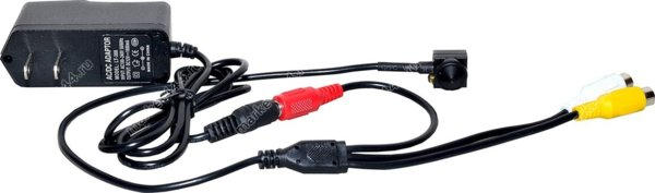 Комплекты видеонаблюдения - Комплект ВидеоНаблюдения SmartCam EC18-HRT-607, купить в Москве