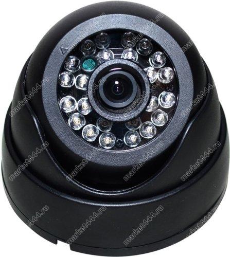 Комплекты видеонаблюдения - Комплект ВидеоНаблюдения SmartCam Z650, купить в Москве
