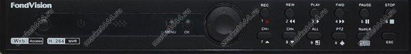 Комплекты видеонаблюдения - Комплект ВидеоНаблюдения SmartVisor D1000, купить в Москве