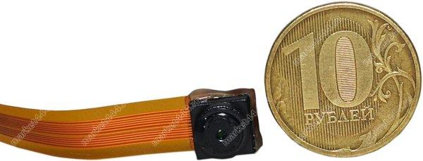 ip камера с датчиком движения и записью-Беспроводная микрокамера BX900Z IP WIFI