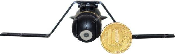 gsm камера с датчиком движения мегафон-Микрокамера для вертолетов TU17