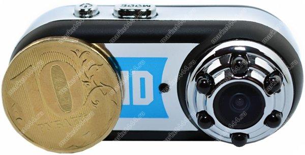 gsm камера с датчиком движения мегафон-Микрокамера ML-6D